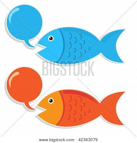 Talking Fish