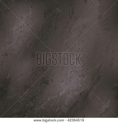 Seamless dark stone texture. Vector eps10.