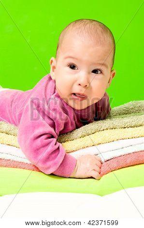 wählerisch baby