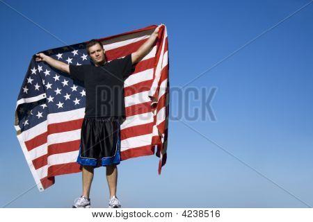 All-American Man