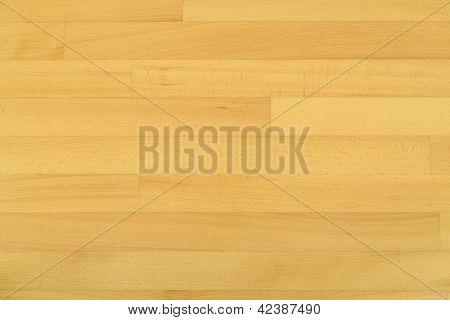 Oak Beech Wood Parquet Flooring Background Texture Wallpaper.