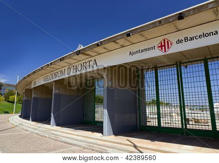 Velodrome Barcelona