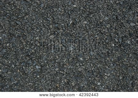 Blacktop Background