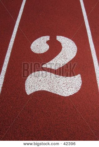 Track Lane