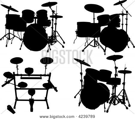 Drums Kits