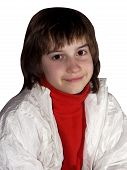 Child Portrait poster