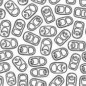stock photo of bing  - Doodle style aluminum - JPG