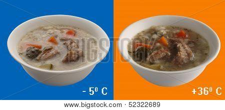 Rassolnik Or Jelly
