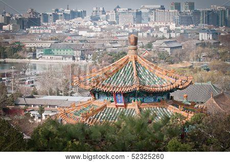 Jingshan Park