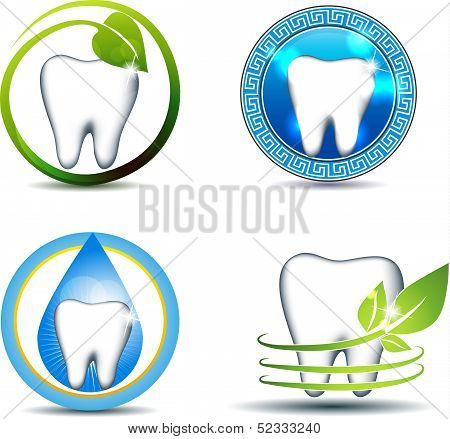 Tooth symbols