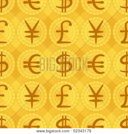 Background, money