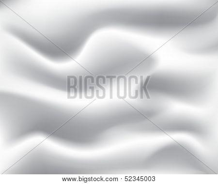 silky texture