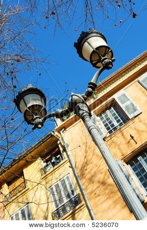 Building In Aix-en-provence