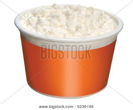 Cheese Yogurt