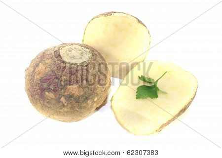 Yellow Rutabaga