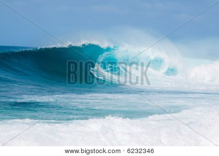 Breaking Waves