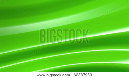 Background With Elegant Shinny Lines