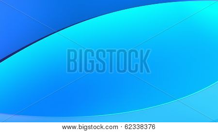 Blue Elegant Background