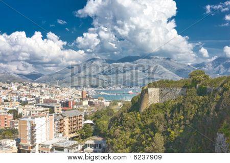 Gaeta Panorama