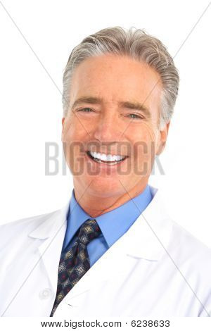 Doctor Dentist