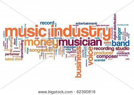Music Industry