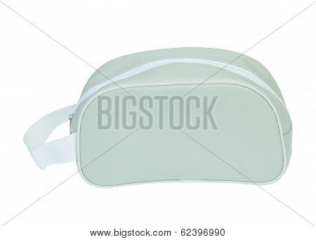 Cosmetics Or Sport Bag