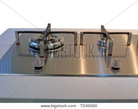Kitchen-range Device, Industrial Food Concept