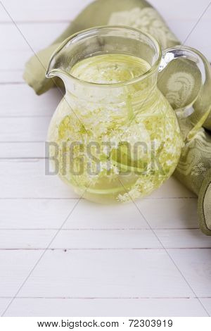 Sambucus Juice