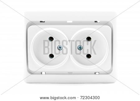 Electric Plug Outlet