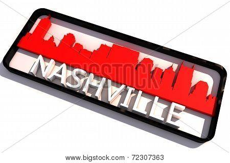Nashville USA logo
