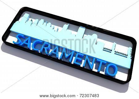 Sacramento USA logo