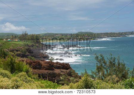 Spouting Horn, Kauai