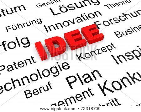 the idee
