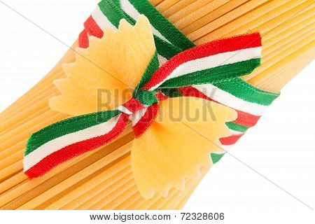 the art of italian pasta