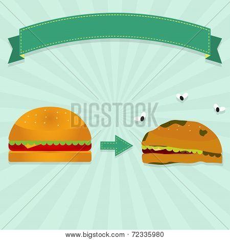 Rotten Sandwich