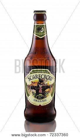 Wychwood Scarecrow Organic Pale Ale