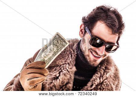 Just One Dollar