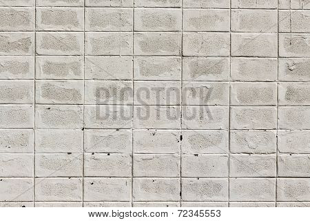 Old Color Brick