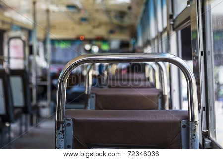 In Public Bus
