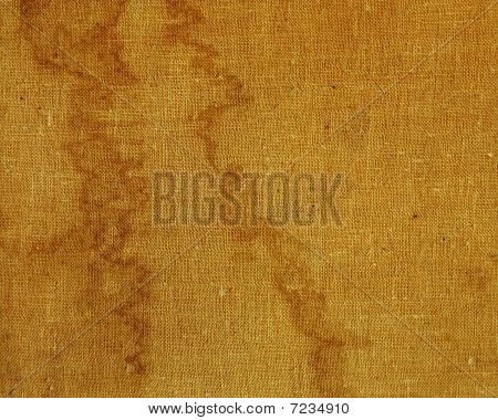 Old Textured Canvas