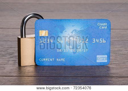 Secure Transactions Concept