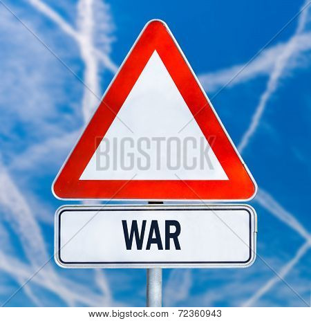 Warning - War