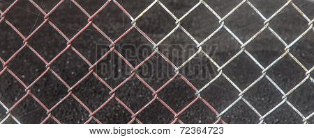Metal Cage For Protect