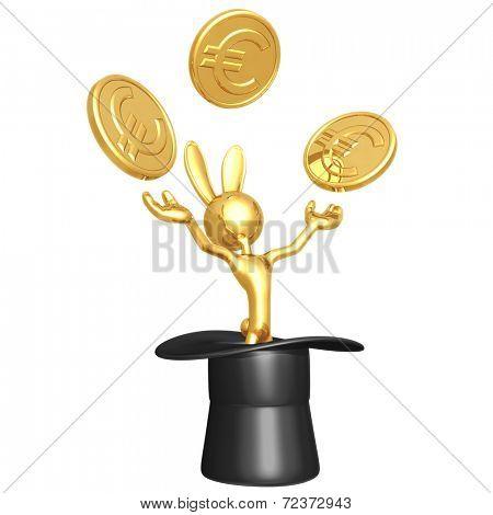 Abracadabra Euro