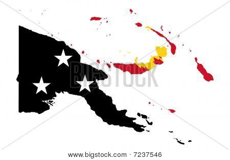 Independent State Of Papua New Guinea