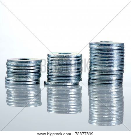 Washers Columns