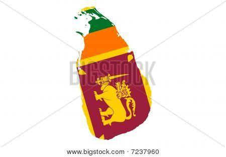 Democratic Socialist Republic Of Sri Lanka