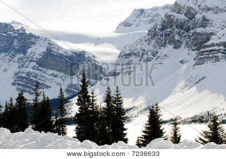 Crawford Glacier
