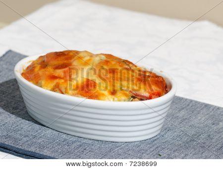 Casserole Dinner
