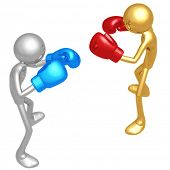 picture of pugilistic  - Boxing - JPG